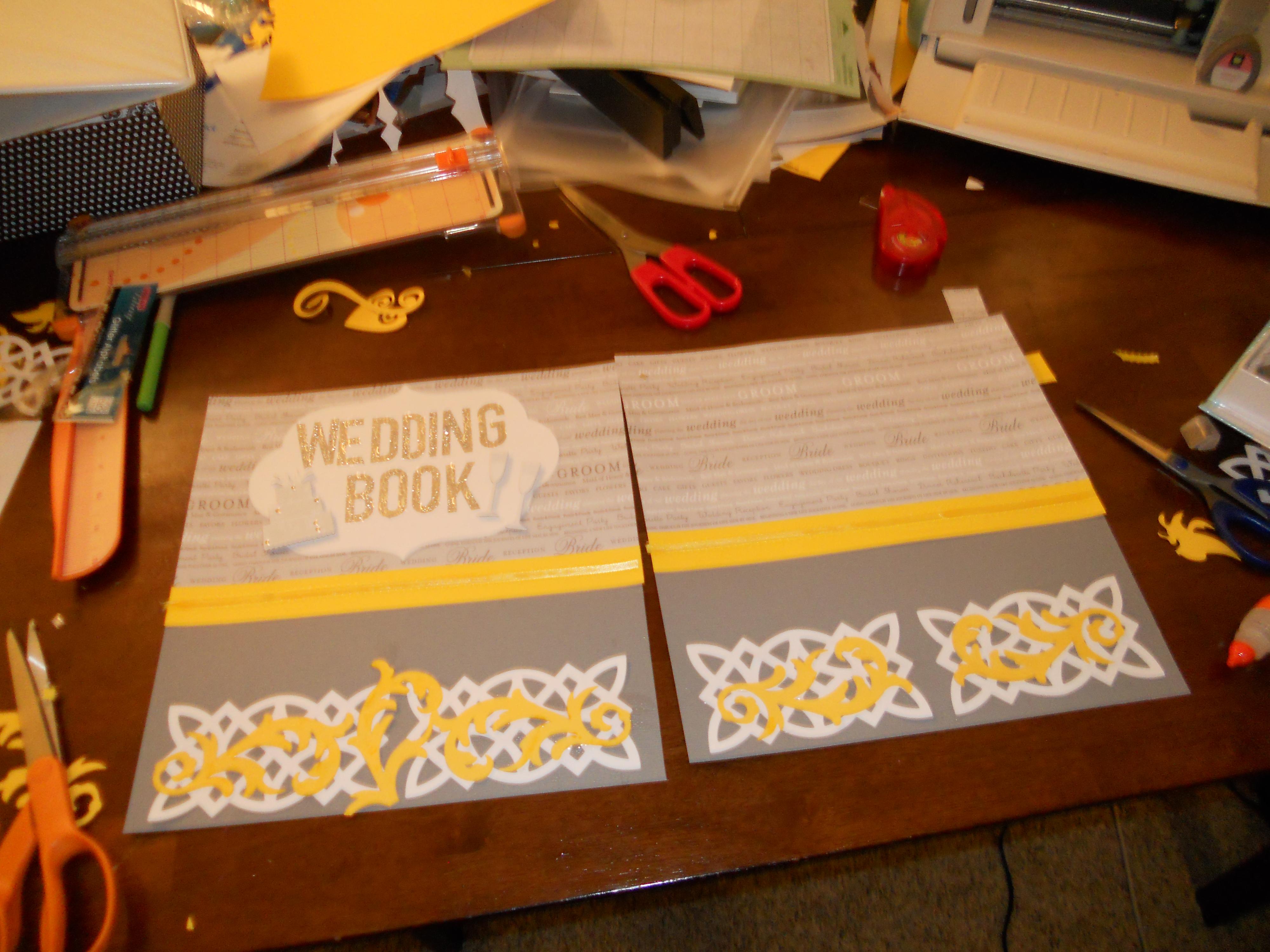 diy brides wedding planner wedding planner binder I